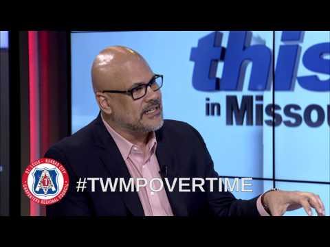 #TWMPOvertime - Alex Rodrigo on the Scottrade Center