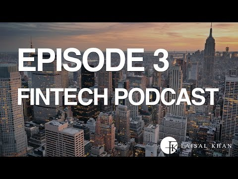 Fintech Podcast - Episode 3 - Can a US bank sponsor my Money Transmitter Licenses?
