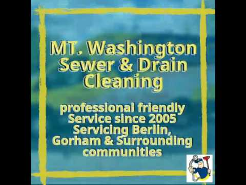 Sewer and Drain Cleaning New Hampshire