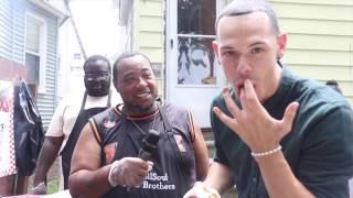"BBQ Masters of New York: ""Sweet Jerk Chicken"""