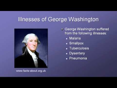 President George Washington Biography