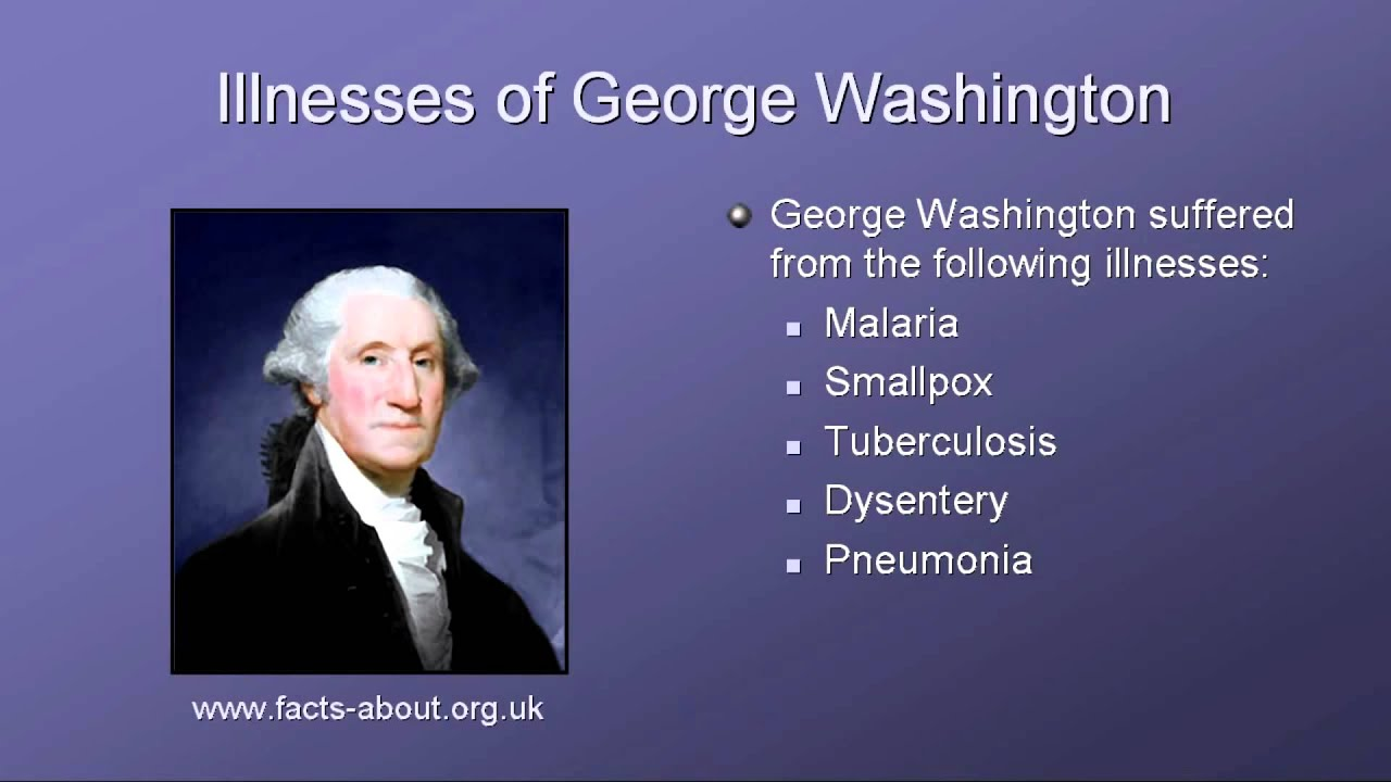 powerpoint biography co president george washington biography