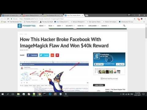 Weekly Tech News - Facebook Hacked
