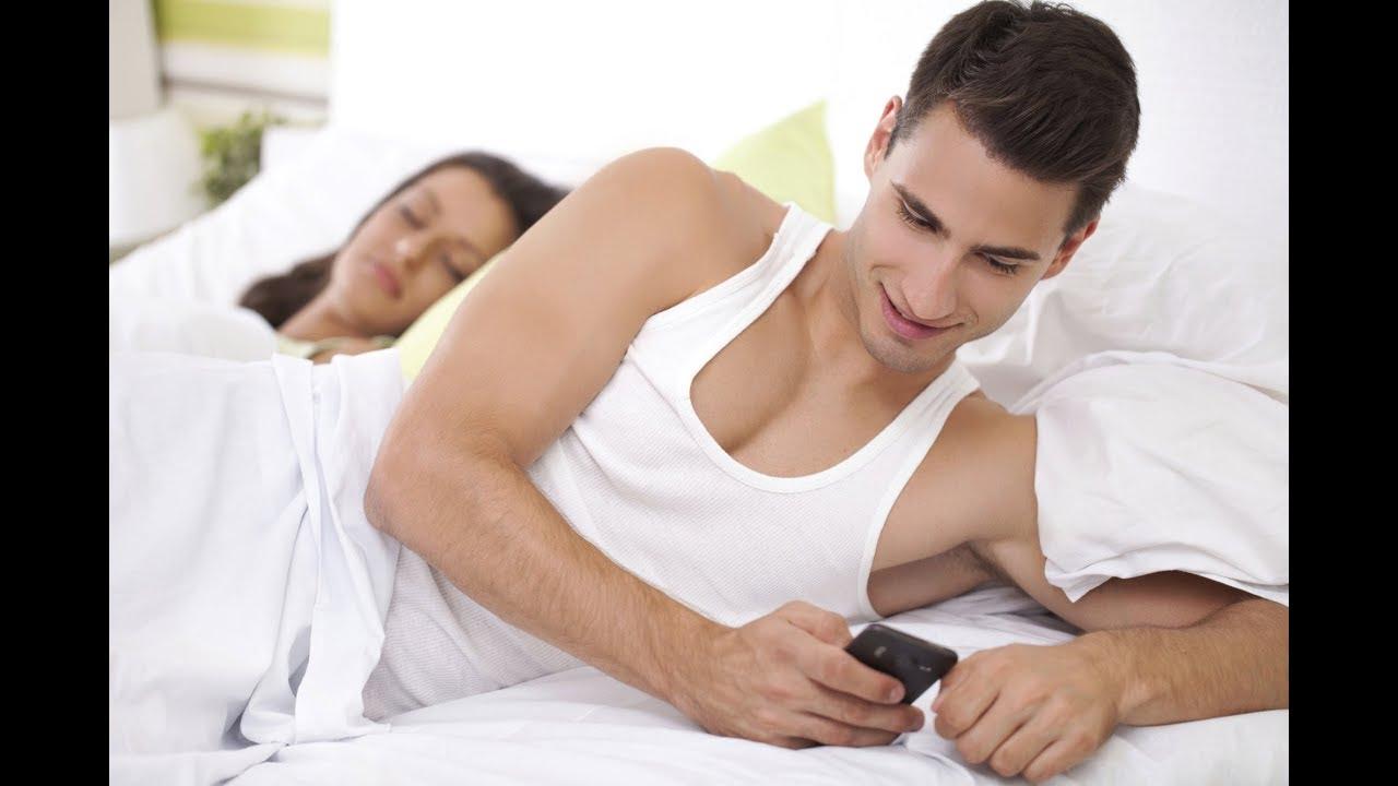 Sonar tener relaciones con tu pareja
