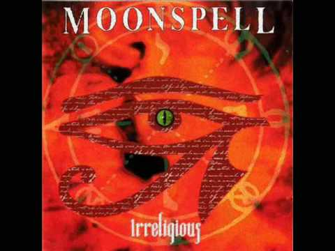 Moonspell - Ruin And Misery