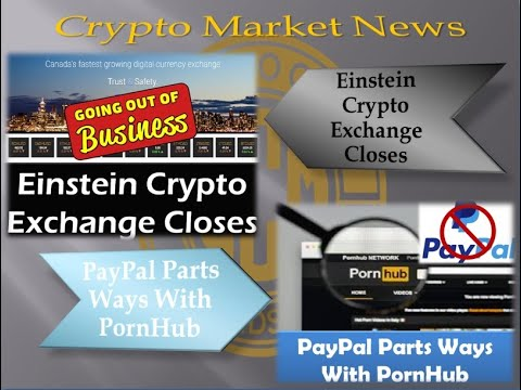 einstein cryptocurrency exchange