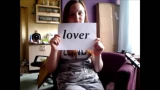 Ed Sheeran Give Me Love fan