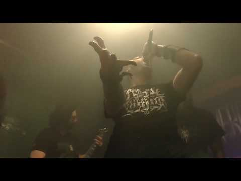 Hammerdrone - An Ever Increasing Wave (Official Music Video)
