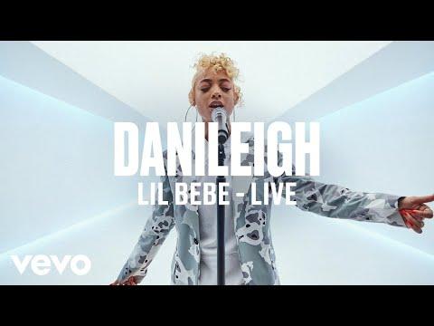 DaniLeigh - Lil Bebe   Vevo DSCVR