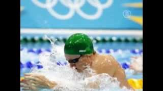 Олимпиада: два мировых рекорда по плаванию
