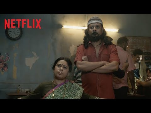 Sacred Games | Mini Episodes | Netflix