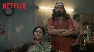 Kanta Bai | Sacred Games Mini-episodes | Netflix