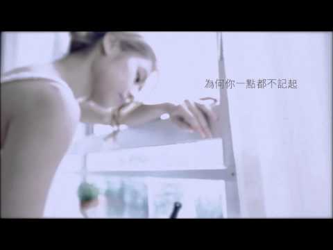 Gin Lee - 偏偏喜歡你 [Official Lyric Video官方歌詞版MV][HD]