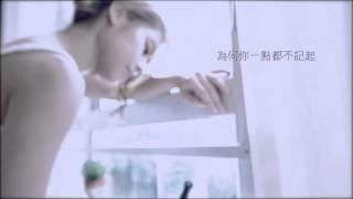 Gin Lee -《偏偏喜歡你》[Official Lyric Video官方歌詞版MV][HD]