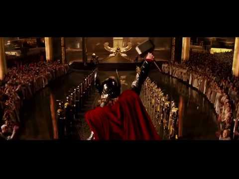 Начинка: Из чего сделан фильм Тор 2: Царство тьмы