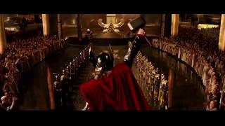 ТОР (2011) - Самый Честный Трейлер - озвучка BadComedian