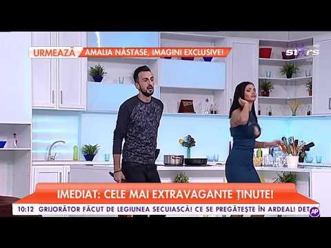 Gregory Esayan & Seeya & DJ Levon Live @ Romenian TV