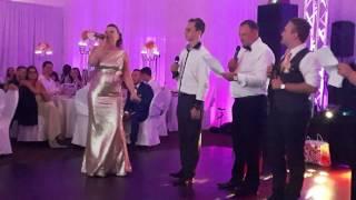 Семейное поздравление на свадьбу брата