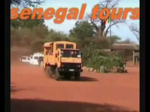 DOUDOU PRODUCTION POUR LE TOURISME DU SENEGAL 1