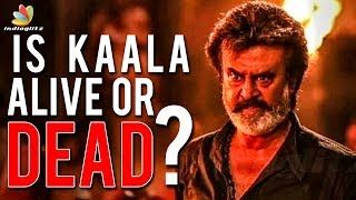KAALA Climax : Is Rajini Alive or Dead ? | Sreekar Prasad Explains | Interview