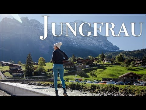 A MUST DO when travelling Switzerland.