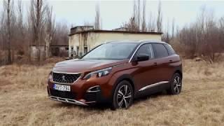 Totalcar TV: A nagy SUV-teszt (II. rész) - 10. évad 5. rész