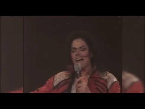 Michael Jackson Live Superbowl HD