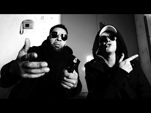 Megaloh x Trettmann x KitschKrieg - Anorak // JUICE Premiere