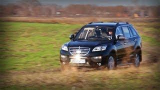 Тест Lifan X60 с автоматической коробкой передач. Вся правда(текстовая версия: http://lifan.autoportal.ua/newcars/lifan-x60/test-drives/8399.html., 2013-12-01T09:46:48.000Z)
