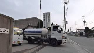 【ミえベジ】 大口工場 水稲用の育苗倍土製造事業