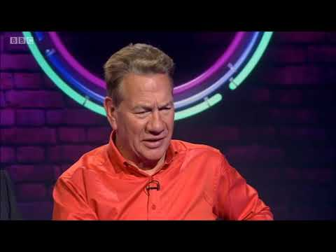 Michael Portillo on Toby Young