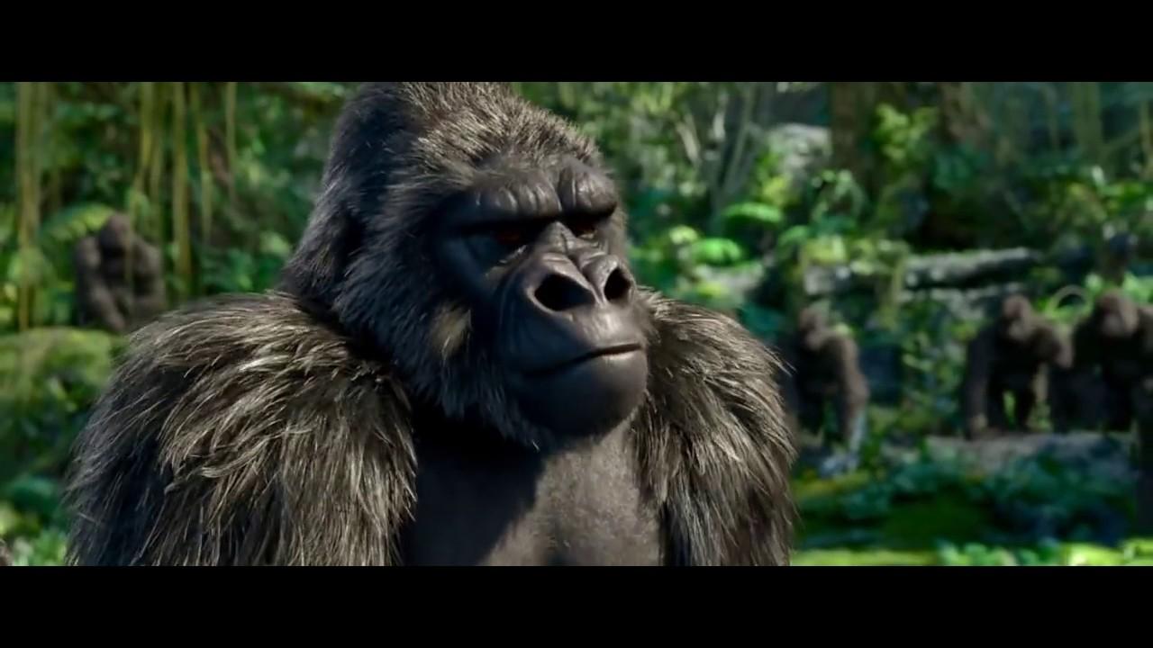 Tarzan A Evolução da Lenda Filme Completo-HD