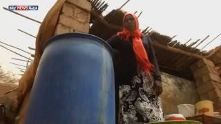 الخرطوم تعاني انقطاع المياه في رمضان