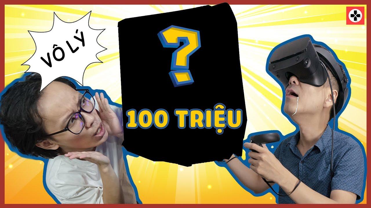 Mua VÔ LÝ Được Tặng Kèm Bộ Máy Tính AORUS PC 100 Triệu   Game Cực On!