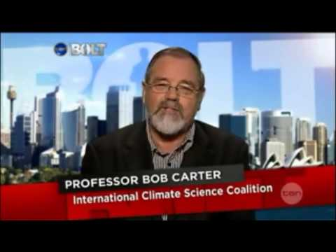 "Climate Change ""Ministry of Silly Science"" Slammed & Sacked"