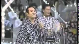 Chanchiki Okesa Minami Haruo.