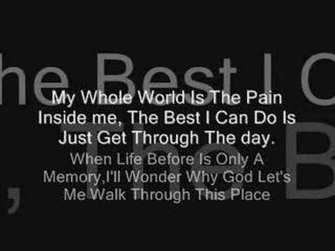 Beauty From Pain lyrics
