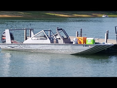 Xpress XP 220 Catfish Edition