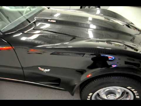 Worksheet. 1979 Chevrolet Corvette L82  YouTube