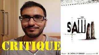 SAW 2 (2005) - CRITIQUE POUSSIÉREUSE