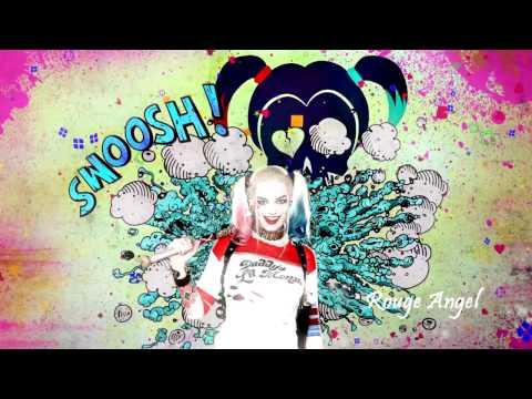 Harley Quinn -Pretty Little Psycho
