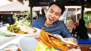BALI DU KÝ |Ngày đầu ở thủ phủ du lịch của Indonesia