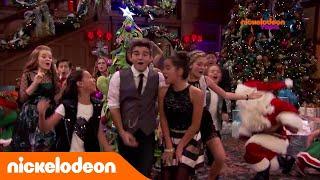 Baixar Le grand Noël de Nickelodeon : Rockin' around the Christmas Tree | Concours NICKELODEON TEEN Noël
