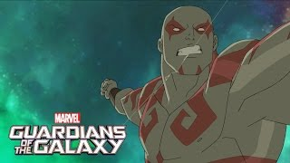 Marvel's Guardians of the Galaxy Season 1, Ep. 14 - Clip 1