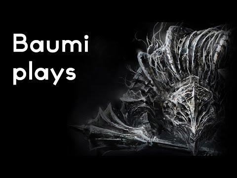 Baumi beats Dark Souls 3 [1/4]: The Setup