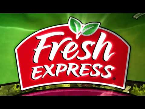 Fresh Express National Commercial with...