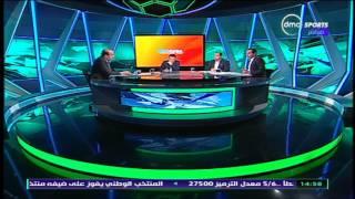 دورى dmc - ك/ هانى رمزى مدرب منتخب مصر للمحليين... معسكر لاعبى دورى الممتاز ب اخر أبريل