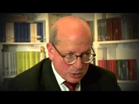 James Sherr Discusses Themes from Hard Diplomacy and Soft Coercion: Russia's Influence Abroad