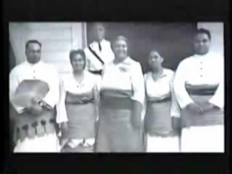 Tonga - A brief history of the Tongan Monarchy