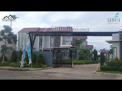 rumah-murah-2-lantai-dekat-aeon-mall-sentul-city-||-1,3-milyar-||-samira-residence